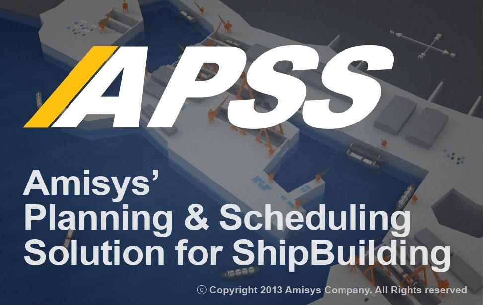 APSS - Amisys