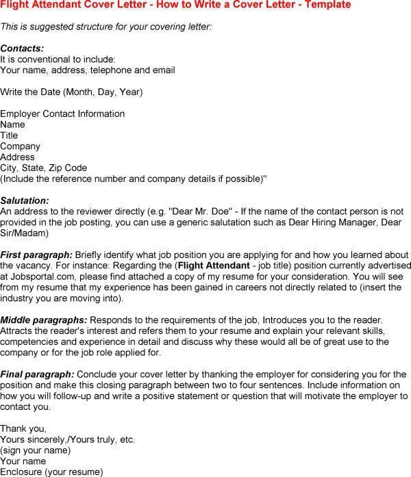 Corporate Flight Attendant Sample Resume] Flight Attendant ...