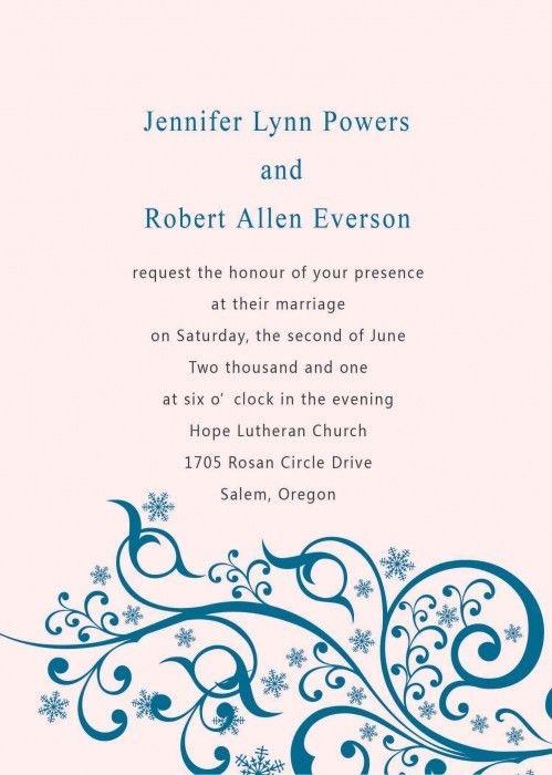 Free Customizable Invitation Templates. 14 free party invitation ...