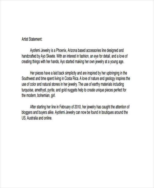 Sample Artist Contract Template. A Collection Of Free Sample Legal ...