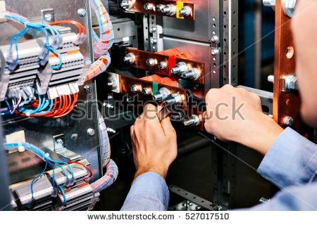 Low Voltage Systems Stock Images, Royalty-Free Images & Vectors ...