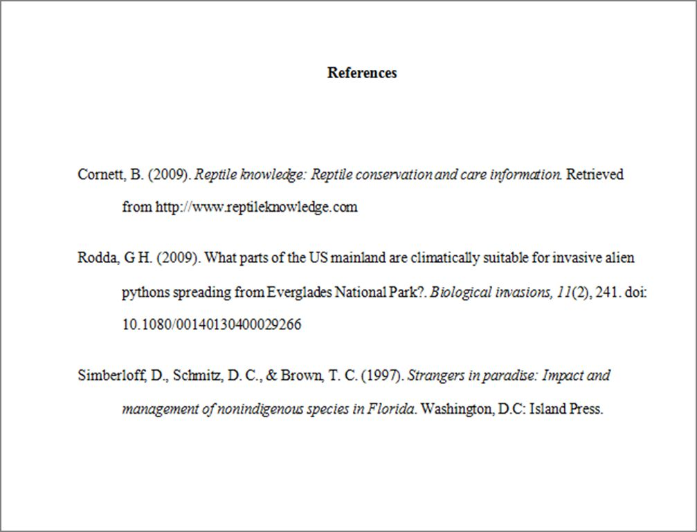 Brilliant Ideas of Example Apa Reference Format In Resume ...