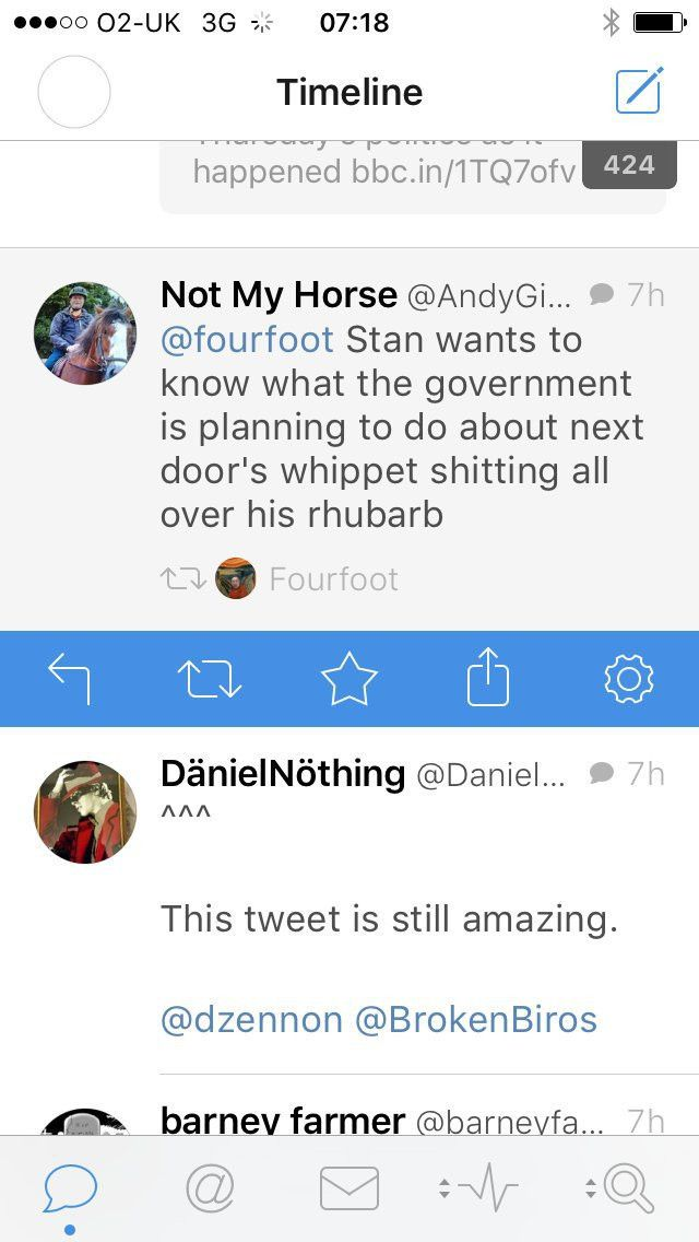 """🌈 Daniel Zennon 🌈 on Twitter: """"When you take a great instagram ..."""