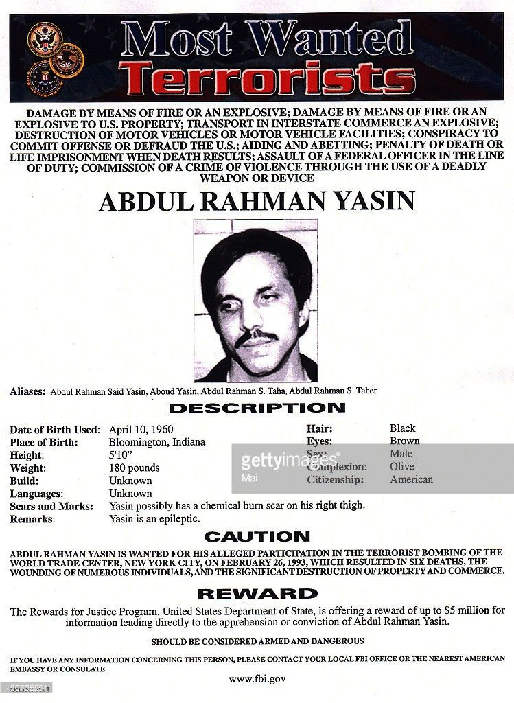 Wanted Poster Of Terrorists Stock Photos and Pictures | Getty Images