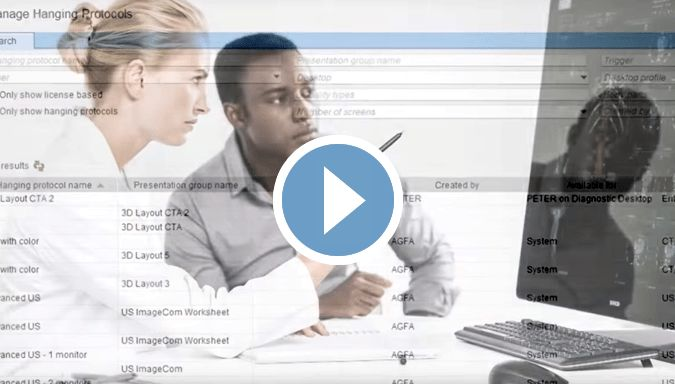 Enterprise Imaging : PACS Administrator - MAIN - International ...