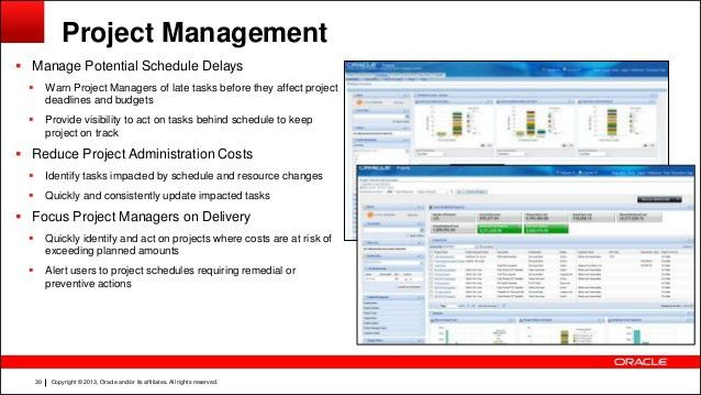 Partner Webcast - Oracle E-Business Suite: Strategy and Roadmap - 10 …