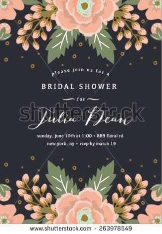 Bridal Shower Stock Images, Royalty-Free Images & Vectors ...