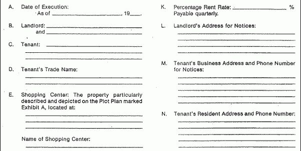 Simple Room Rental Agreement | Real Estate Forms
