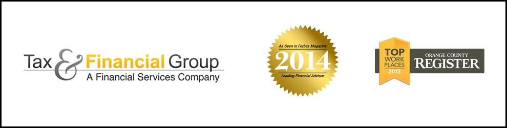 Financial Advisor Jobs in Newport Beach, CA - Tax & Financial Group