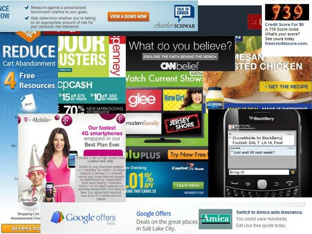 Creative Advertising: Ideas For A Creative Approach To Marketing ...