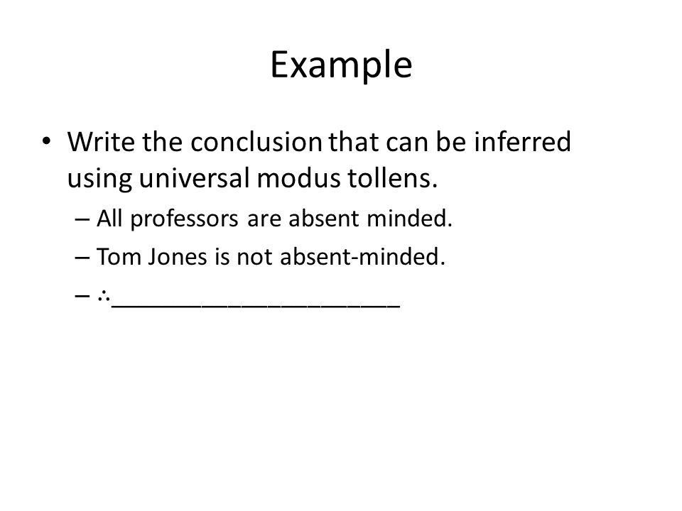 Chapter 2 The Logic of Quantified Statements. Section 2.4 ...