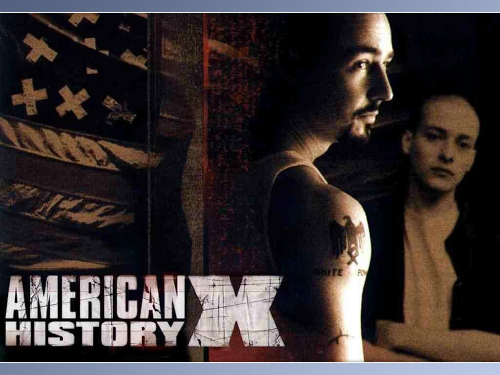 a movie analysis of american movie x directed by tony kaye Did you know trivia november 23, 1998 - tony filed a $275 million lawsuit against new line and the director's guild of america for not letting him use the pseudonym humpty dumpty as the director of american history x (1998.