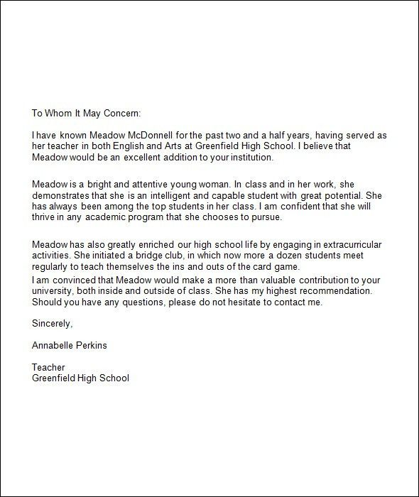 19+ [ College Student Cover Letter ] | 8 Company Acceptance Letter ...