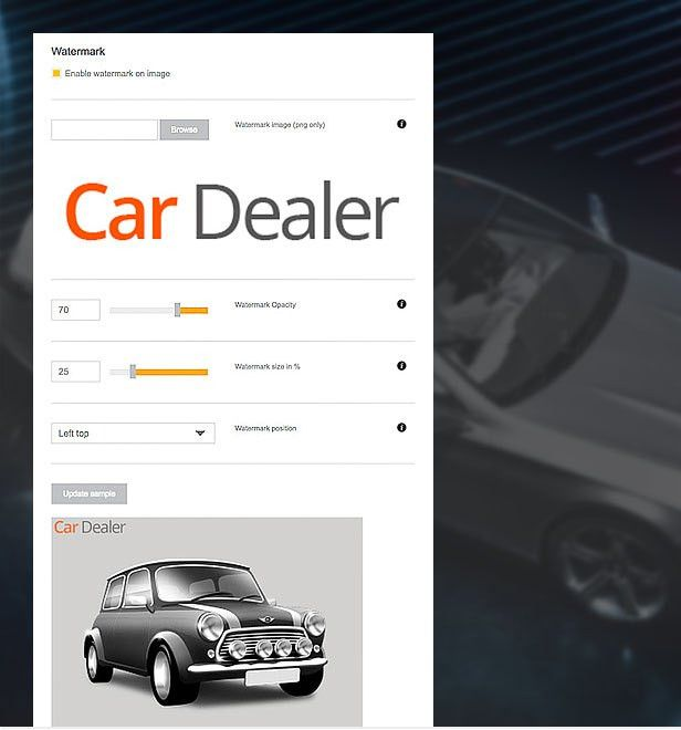 Car Dealer Automotive WordPress Theme – Responsive by ThemeMakers ...