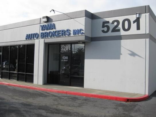 Yama Auto Brokers, Inc : Fremont, CA 94536 Car Dealership, and ...