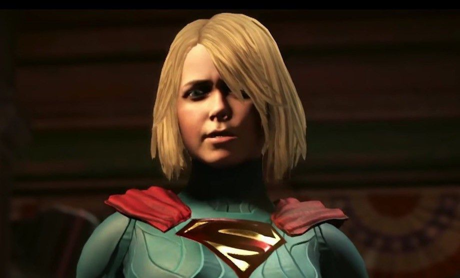How 'Injustice 2' Advances the Visual Design of Its Female ...