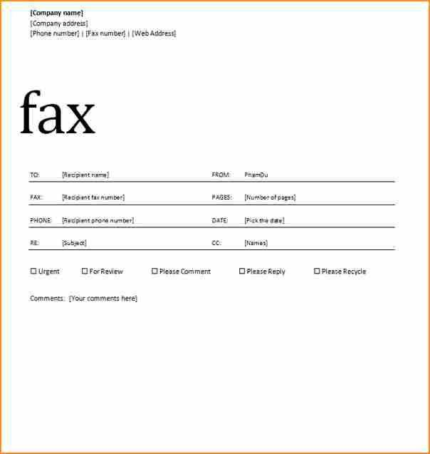 12+ how to write a fax cover sheet - Basic Job Appication Letter