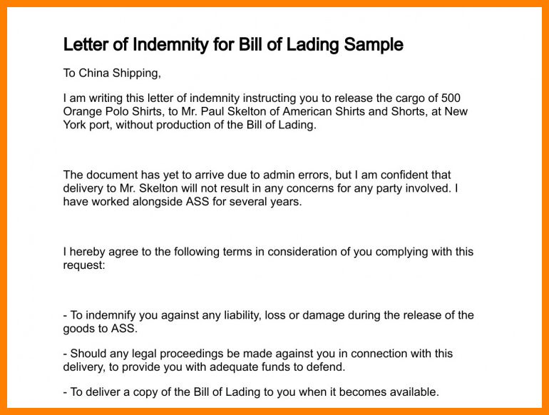 sanctions warranty and indemnity letter waybill number dhl. 36 ...