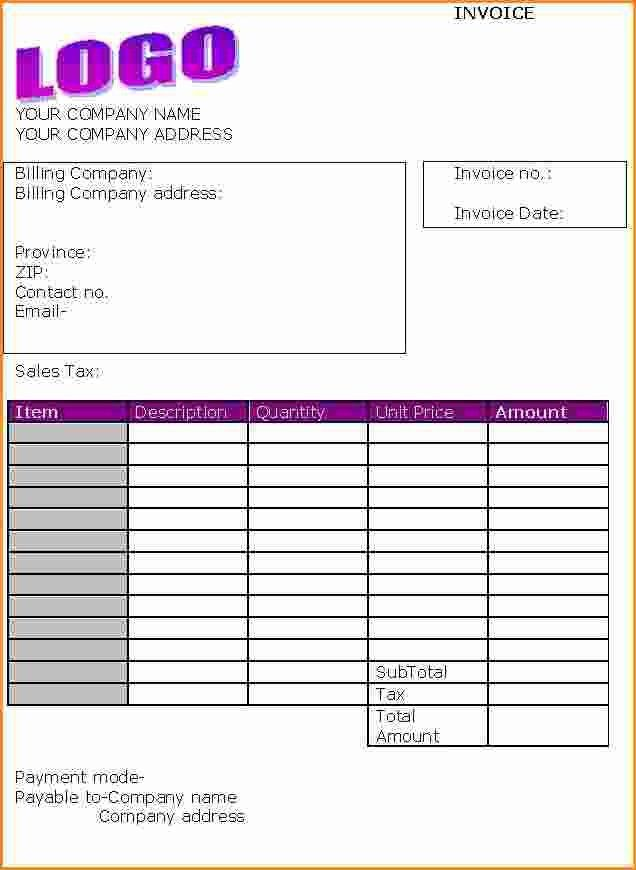 9+ graphic design invoice example | Invoice Template Download