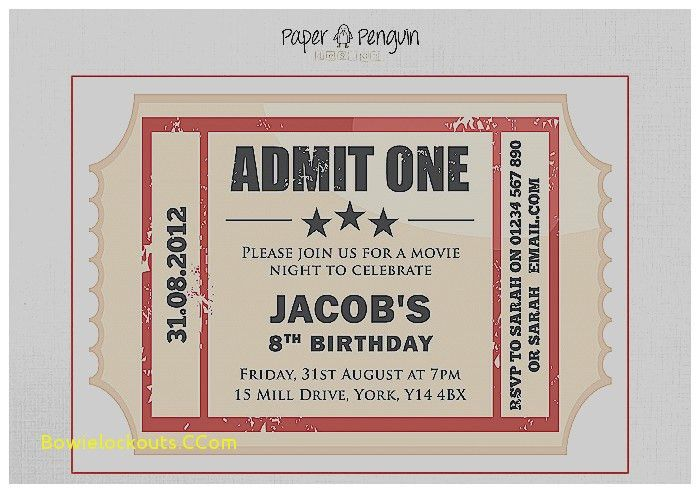 Baby Shower Invitation: Baby Shower Invitations Email Fresh Movie ...