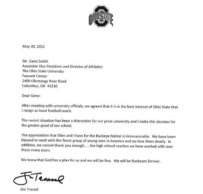 Resignation Letters. 17 Best Ideas About Formal Resignation Letter ...