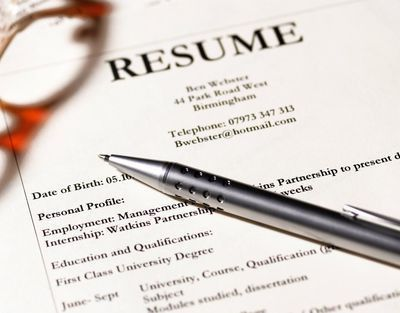 Sample Resume for Litigation Paralegal
