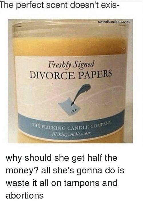✅ 25+ Best Memes About Divorce | Divorce Memes