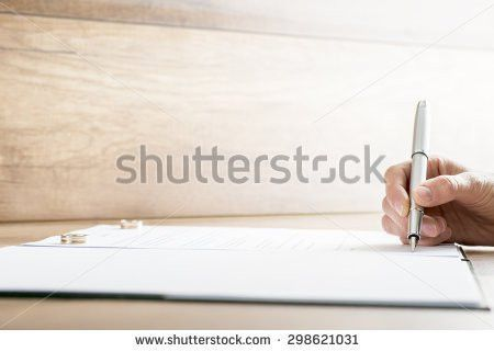 Divorce-papers Stock Images, Royalty-Free Images & Vectors ...