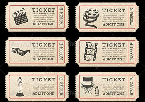 polar express train tickets free printable party like a cherry ...