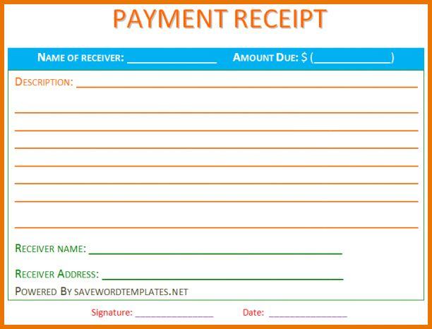 Online Receipt Template.Payment Receipt Template 600×454.png ...