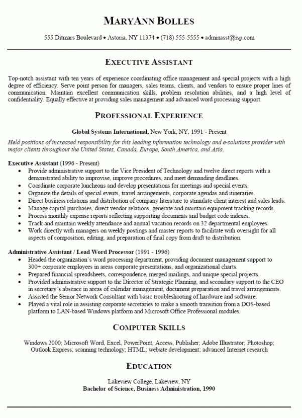 entry level medical assistant resumes