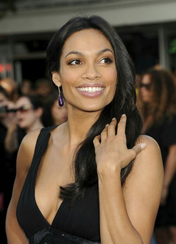34 best Rosario Dawson images on Pinterest | Fred wilson ...