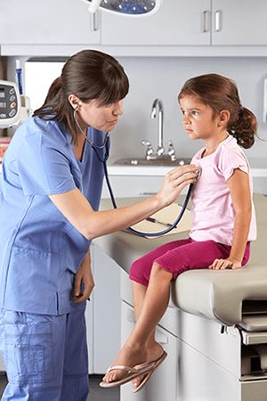 Pediatric Care - Little Oaks Pediatrics