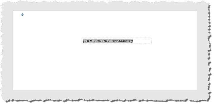 Print an envelope or label from Outlook