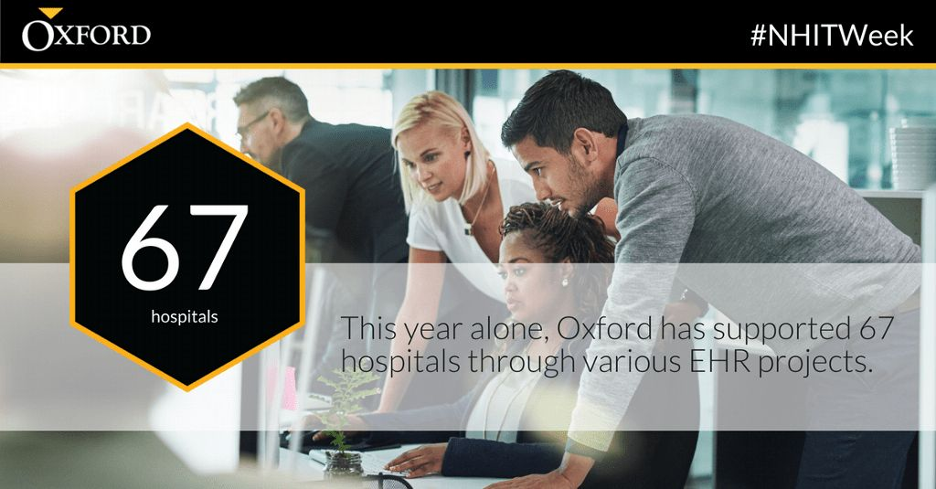 Oxford Healthcare IT | LinkedIn