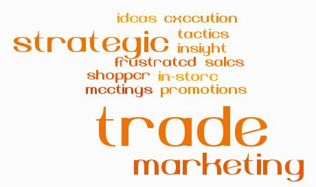 How to make Trade Marketing more strategic – part one - MIKE ANTHONY