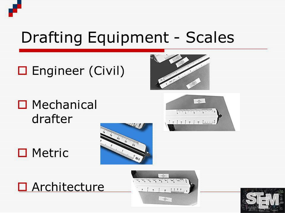 Drafting – Product Design & Architecture - ppt video online download
