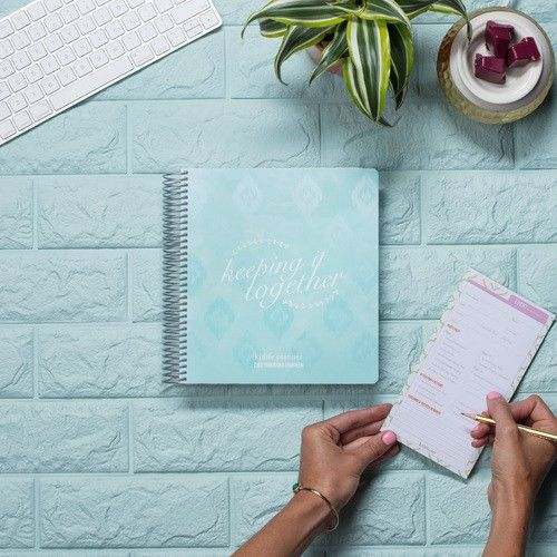 Direct Sales kitlife planner 2017 | Crown Collection