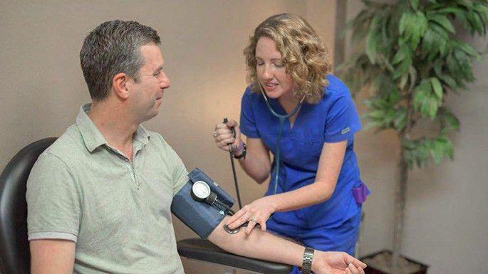 One sort of Medical Assistant – Elsherif Clinic