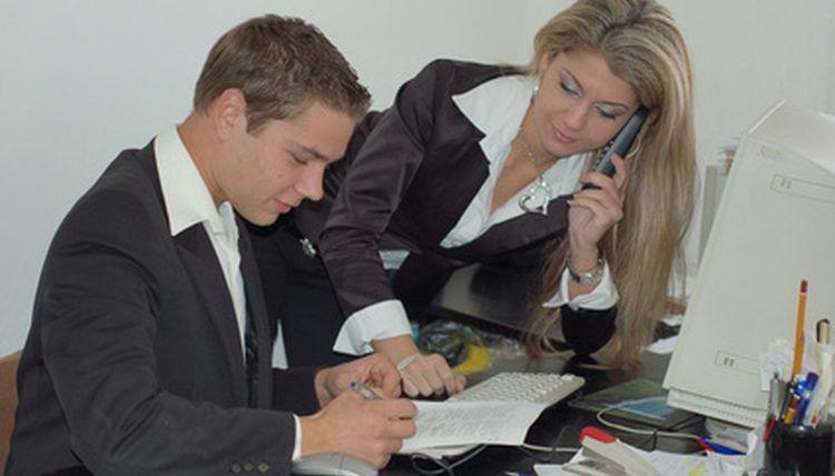HR Practitioner Job Description | Career Trend