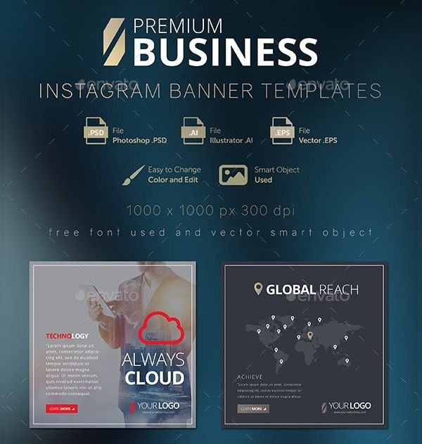 21+ Banner Templates - Free PSD, AI, Vector EPS Format Download ...