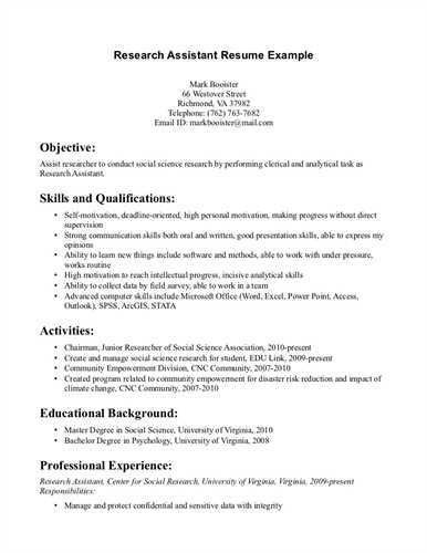 "Research assistant <a href=""http://resume.tcdhalls.com/resume ..."