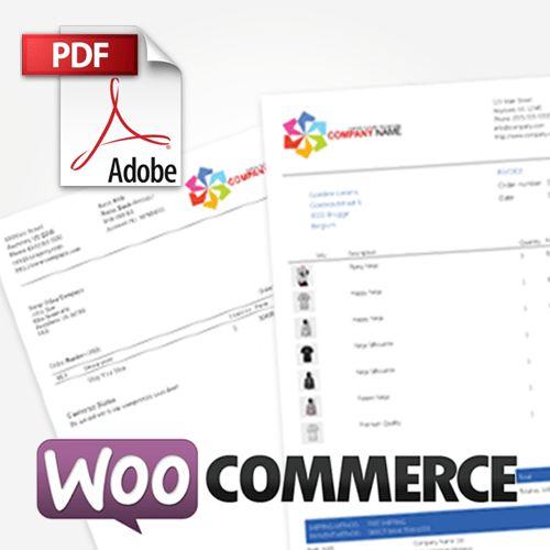 WooCommerce PDF Credit Notes & Proforma Invoices