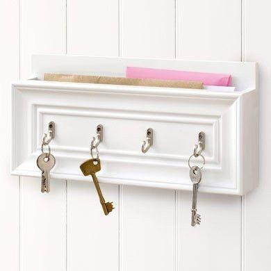 Amelie Letter Rack and Key Holder | GLTC