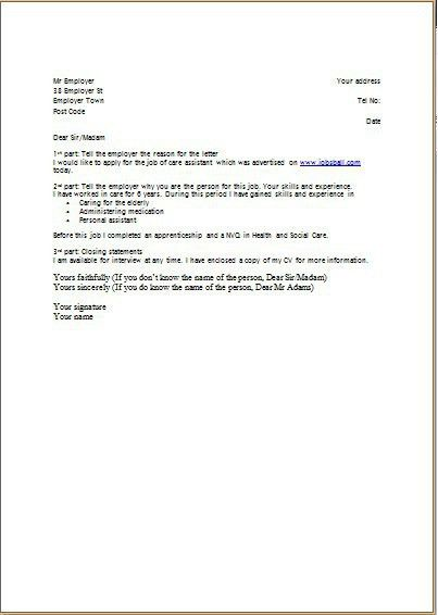 writing a cv cover letter the cover letter best 25 good cover ...