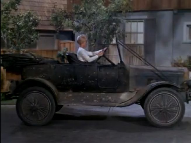 """IMCDb.org: 1931 Made for Movie Porter in """"My Mother the Car, 1965 ..."""