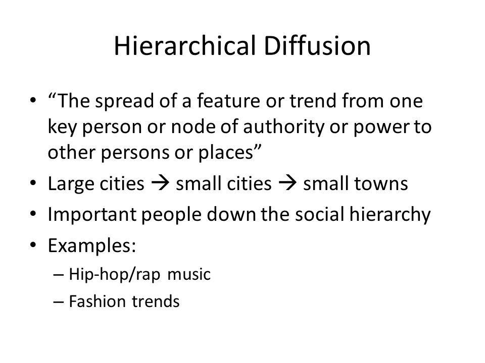 Hearth The region from which innovative ideas originate - ppt ...