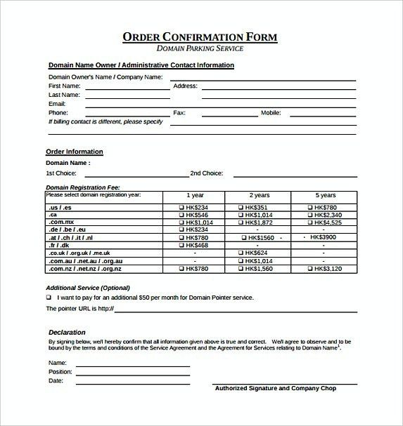 Email Invoice Template for Professional Business