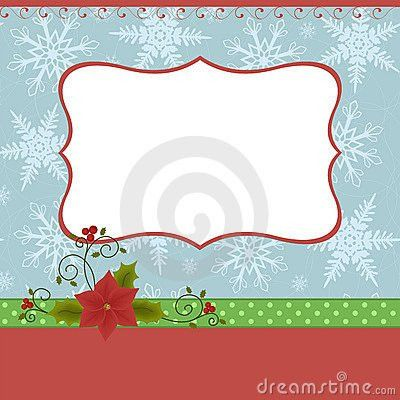Doc.#50003750: Blank Christmas Templates – blank christmas ...