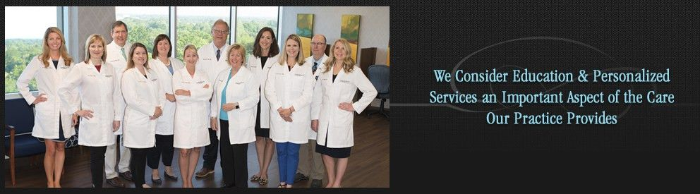Lexington OB-Gyn Associates | Obstetrics and Gynecology Lexington ...